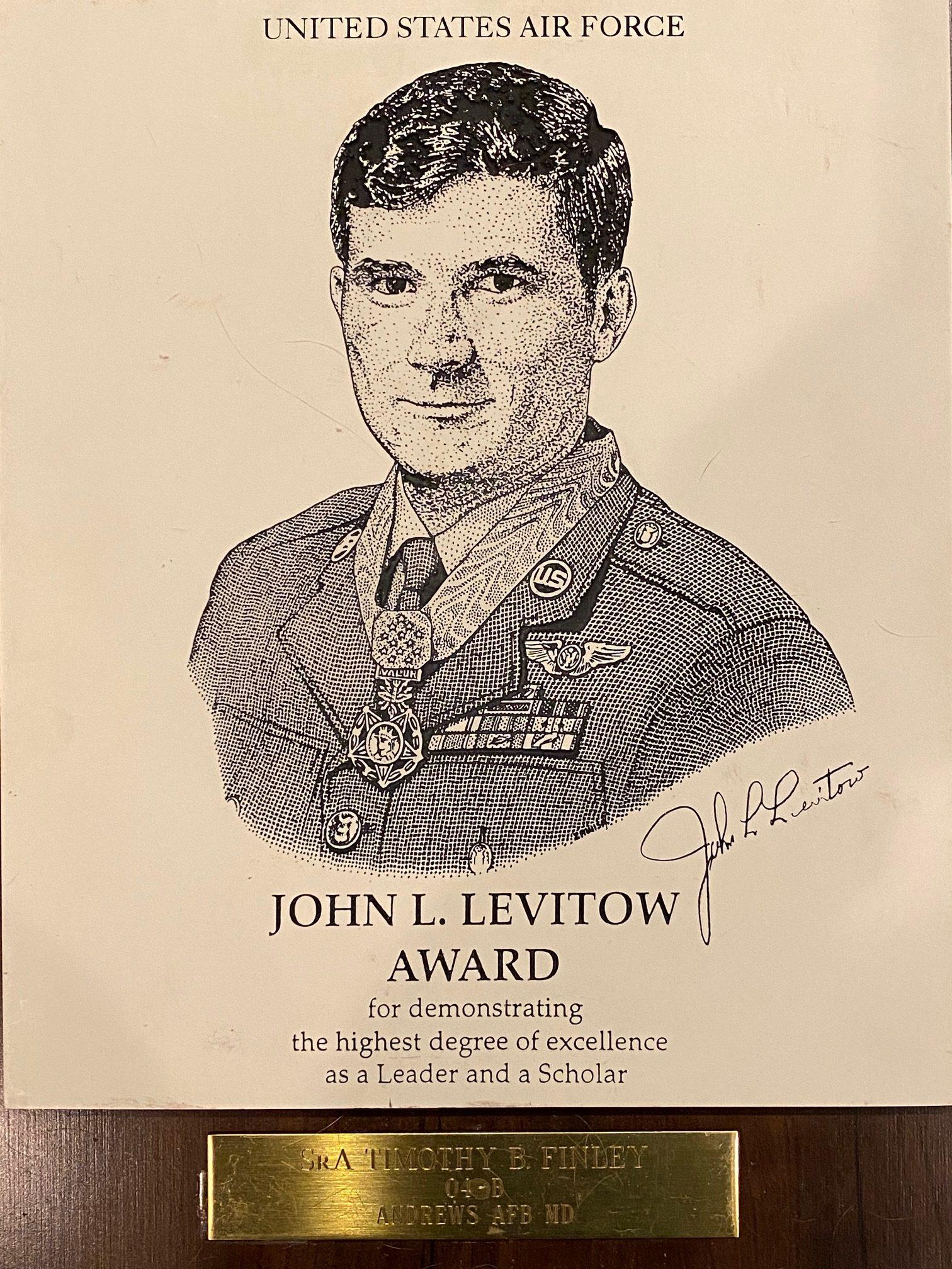 Levitow
